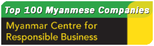Top 100 Myanmese Companies